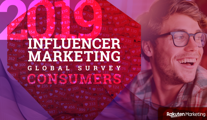 Influencer Marketing Global Survey 2019
