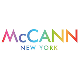 McCann New York is the headquarters of McCann Worldwide, one of the world's largest advertising agency networks with operations in over 120 countries.