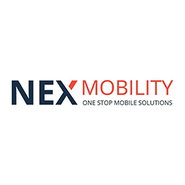 Nex Mobility is the fastest-growing software development agency in India. Nex Mobility offers consultancy and development services to companies worldwide.
