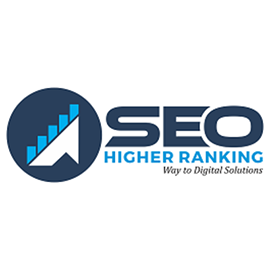 SEO Higher Ranking has emerged as the primary provider of SEO and allied services and offer exceptional services to their clients.