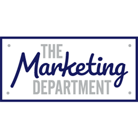 TMD | The Marketing Department is a value-creating Saudi Arabia-based marketing team of professionals and experts that empower businesses and brands