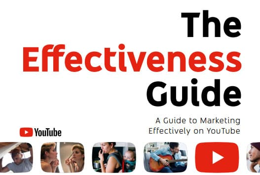 The YouTube Effectiveness Guide: A Guide to Marketing Effectively on YouTube | Think With Google