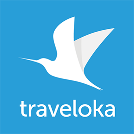 Traveloka is a technology company based in Jakarta, Indonesia. Founded in 2012 by ex-Silicon Valley engineers and aims to revolutionize human mobility with technology.