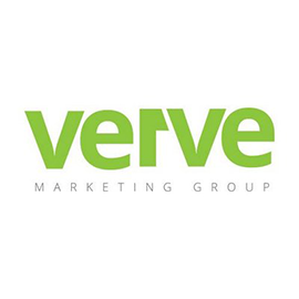 Verve Marketing Group is a creative digital marketing and branding agency bringing clarity and power to brands through well-designed, strategically-driven creative.