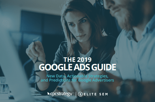 Google Adwords 101: The Complete Google Shopping Ads Guide For 2019