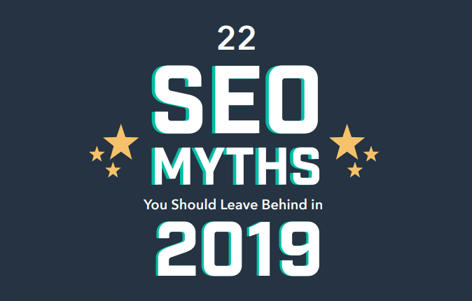22 SEO Myths You Should Leave Behind in 2019 | HubSpot