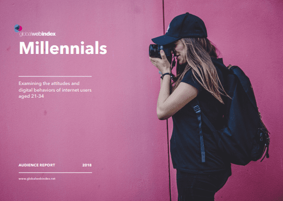 Millennials are a generation that is highly educated, self-confident, technologically savvy and ambitious. Once millennials do make their choices in products and services, they expect them to have as much personalization and customization features as possible to meet their changing needs, interests, and tastes