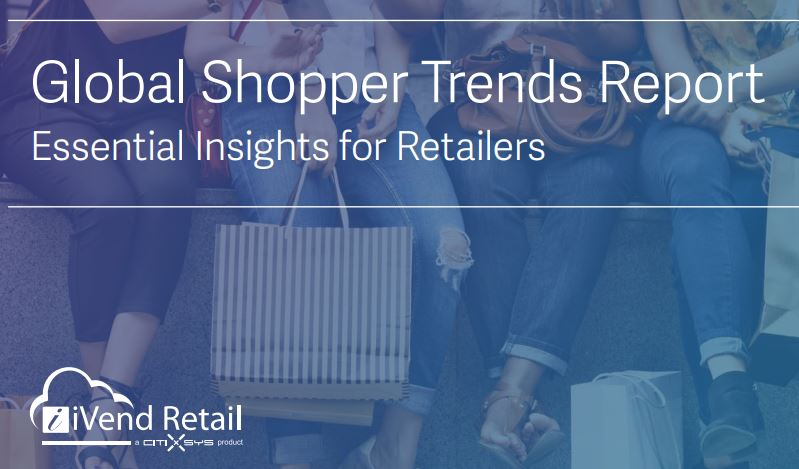 Global Shopper Trends Report 2019