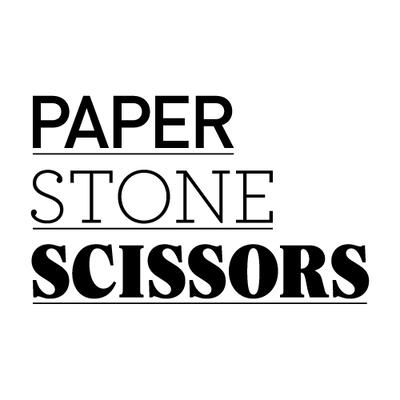 Paper Stone Scissors 1 | Digital Marketing Community