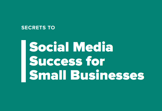How to drive growth for your brand on social media platforms: Secrets to Social Media Success for Small Businesses