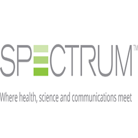 Spectrum is a leading independent health and life science communications firm with a global reach. Winning with science is their business.