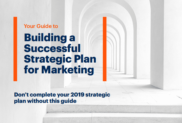 How to Build a Successful Strategic Plan for Marketing: Gartner surveyed more than 400 marketing executives to provide you with insights shared by functional leaders as well as lessons learned and best-practices advice