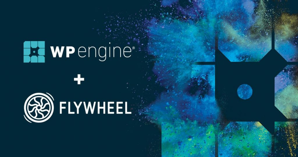 WP Engine Acquires Flywheel, Their Largest Acquisition to Date