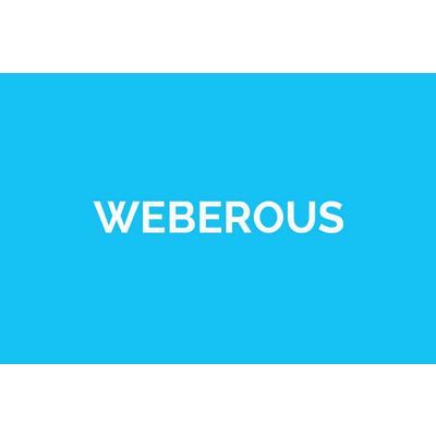 Weberous 1 | Digital Marketing Community