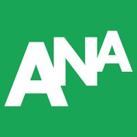 Association of National Advertisers - ANA Logo