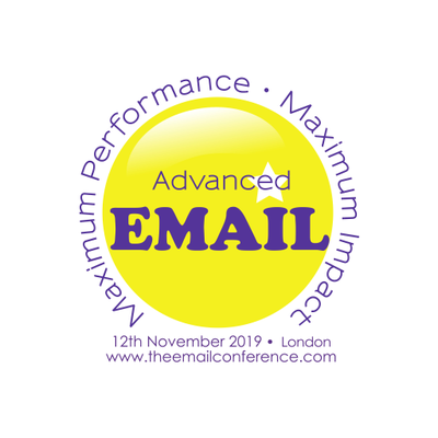 The 9th Annual Advanced Email Marketing Conference is Europe's Leading Independent Email Marketing Conference, that provides the power your email marketing with advanced strategies to cut through, stand out & add to the bottom line.
