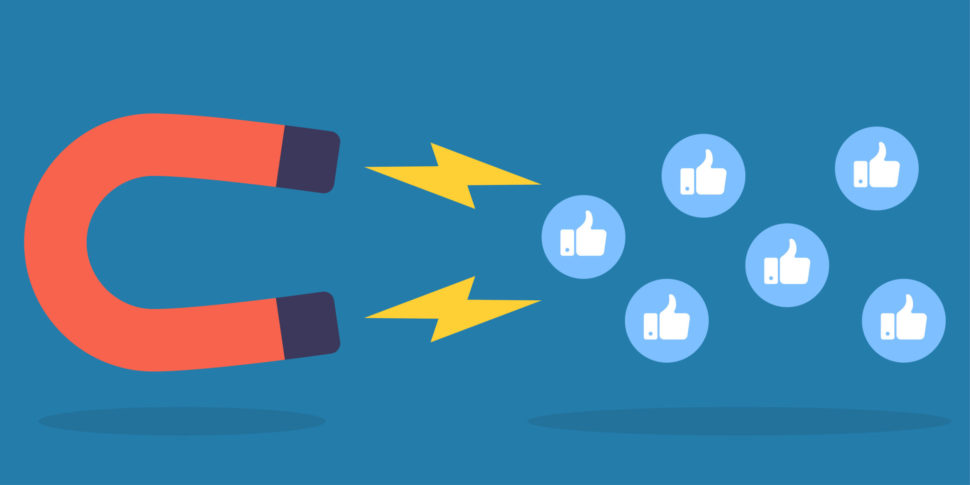 How to Boost Your Organic Social Media Reach, Tactics to Boost Engagement on Twitter, Facebook, LinkedIn, YouTube, etc.