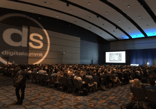 Digital Summit is a leading national series of digital marketing and strategies. Digital Summit Minneapolis will take place from TUESDAY, 13 August to 15 August 2019