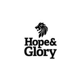 Hope & Glory PR