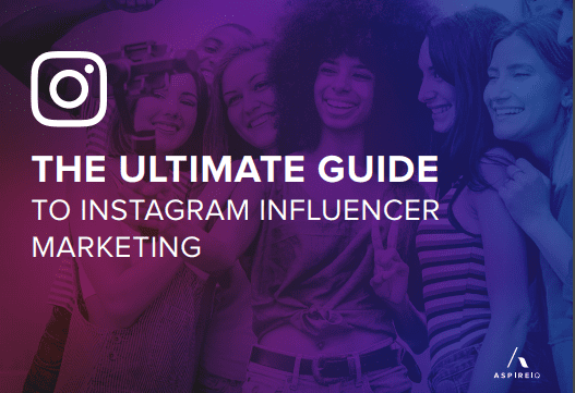The Ultimate Guide to Instagram Influencer Marketing provides social media managers, agencies, marketers and other executives with actionable steps to build and run a successful influencer marketing program on Instagram from A to Z.