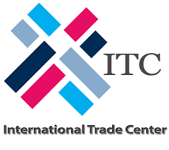 International Trade Centre (ICT) Logo