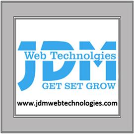 JDM Web Technologies 1 | Digital Marketing Community