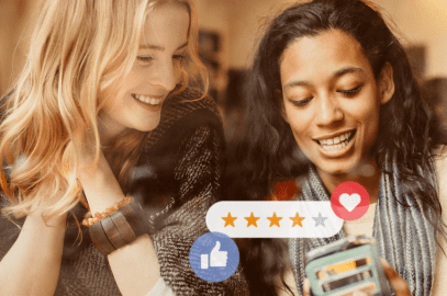 How to Win Digital & Real-World Traffic With Local Reviews | Yext 1 | Digital Marketing Community