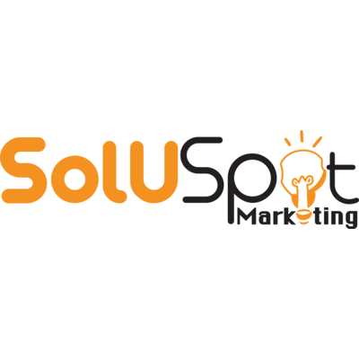 SoluSpot.Marketing : Top digital marketing agency in Cairo