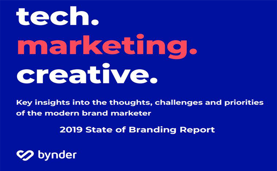 State of branding digital 2019 cover, Branding has a great power that establishes a competitive advantage. Brands cultures are sticky, once they have accepted them as conventional wisdom, people are usually reluctant to abandon the conventions of the brand culture.