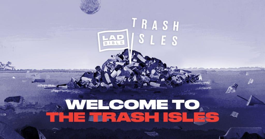 Best Digital Marketing Campaigns in the UK - Trash Isles