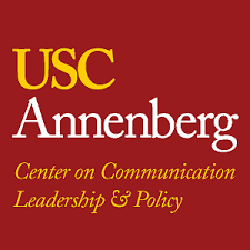 USC Annenberg Center for Public Relations (CPR)