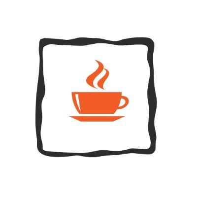 Analog Digital Cafe Logo: A digital marketing agency in India | DMC