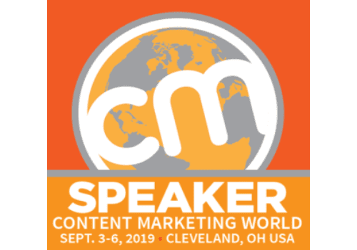 The Best Content Marketing Conference in the USA [CMWorld 2019] Content Marketing World 2019 is the one event where you can learn and network with the brightest & the best in the content marketing industry