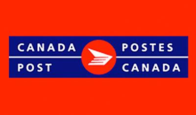 Canada Post Corporation logo