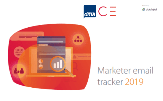 The new DMA Marketer Email Tracker 2019 report explored the thoughts of the UK marketing professionals about how they use emails and the effectiveness of email marketing since the implementation of the new GDPR regulations in May 2018