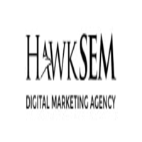 HawkSEM is a full-service integrated marketing agency offers ROI centric solutions to help companies grow their revenue through ROI-driven digital marketing programs