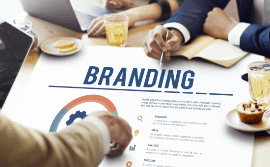 How to effectively maximize your online brand presence. 4 Ways to Improve Your Business's Online Branding