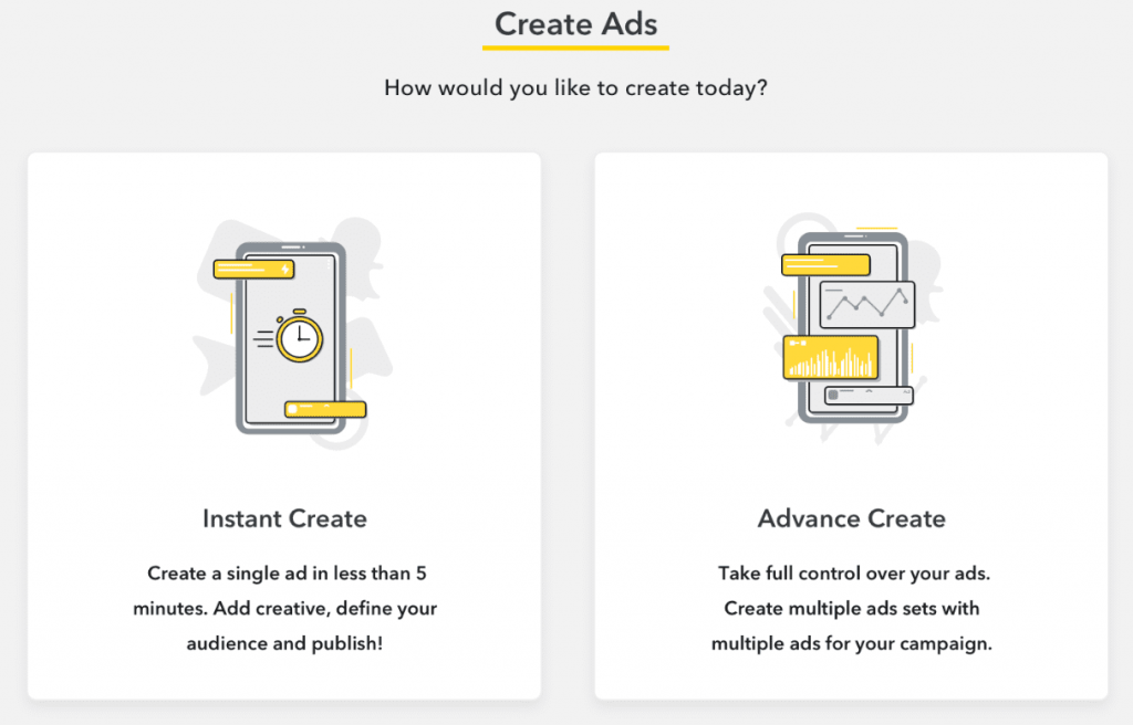 Snapchat introduces Instant Create tool for advertisers. The tool enables advertisers to create vertical video ads on Snapchat more quickly and easily.