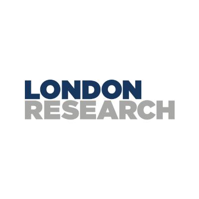 London Research logo