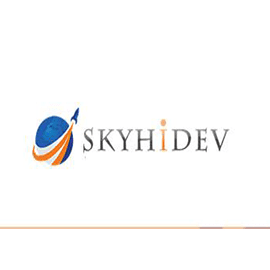 SKYHiDEV is award-winning mob app development agency in Canada. All SKYHiDEV 's team members are focused on maintaining the highest quality of mobile and web applications