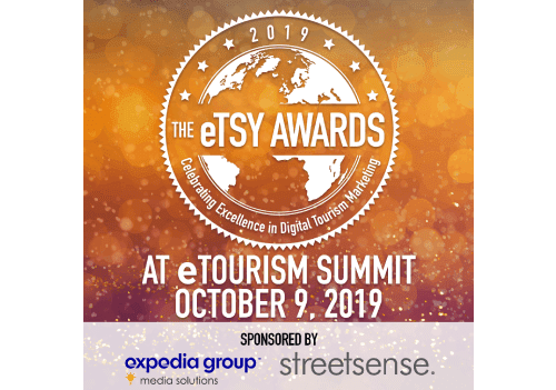eTourism Summit 2019 is a place where digital marketing organizations can mitigate risks associated with trying new campaigns and the digital platform uses by hearing from dozens of executives who share their DMO experiences through case studies.