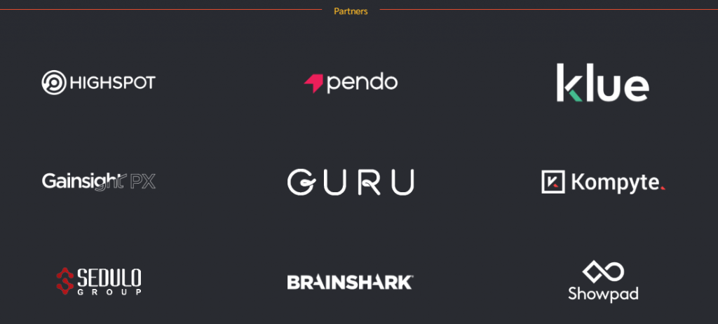 Product Marketing Summit Partners