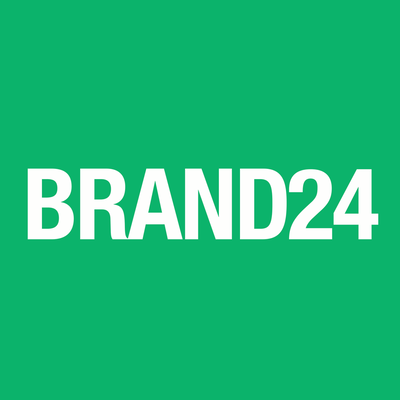 Brand24 is an award-winning branding & social media monitoring solution to identify and analyze online conversations about brands, products and competitors