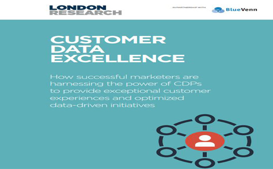 Customer Data Excellence Report Cover-2019