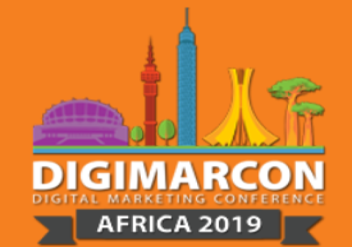 DigiMarCon Africa 2019 is one of the largest digital marketing & social media events series, held by DigiMarCon around the world, such as UAE, UK, India, and USA.