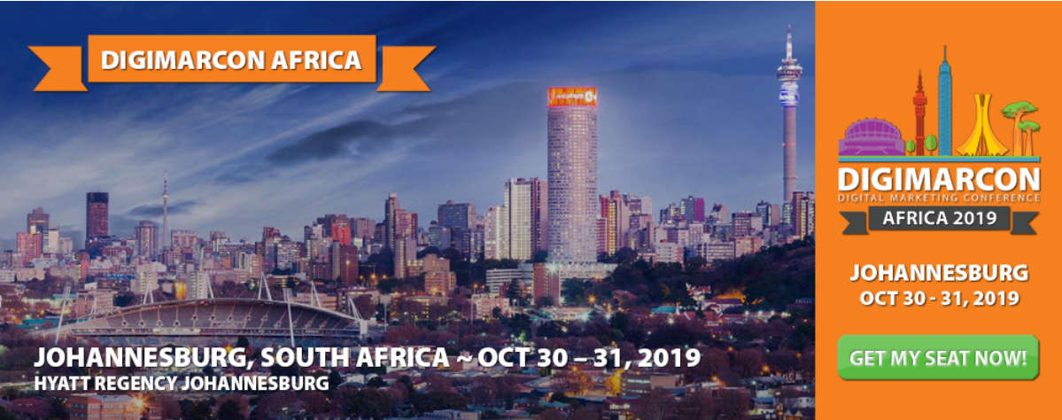 Digimacron Africa 2019