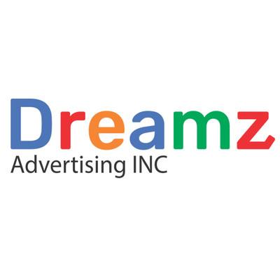 Dreamz Advertising logo, infinity advertising, advertising agency in delhi, advertising agency in delhi ncr, top 50 advertising agencies in delhi, creative agency in gurgaon, marketing agencies in delhi, marketing agency in gurgaon