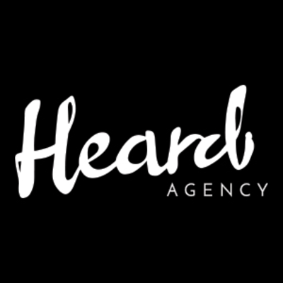 Heard Agency logo, heard agency reviews, heard agency creative director, heard agency jobs, heard agency contact, heard agency youtube, herd agency, heard media, heard strategy, darragh heard, heard agency instagram
