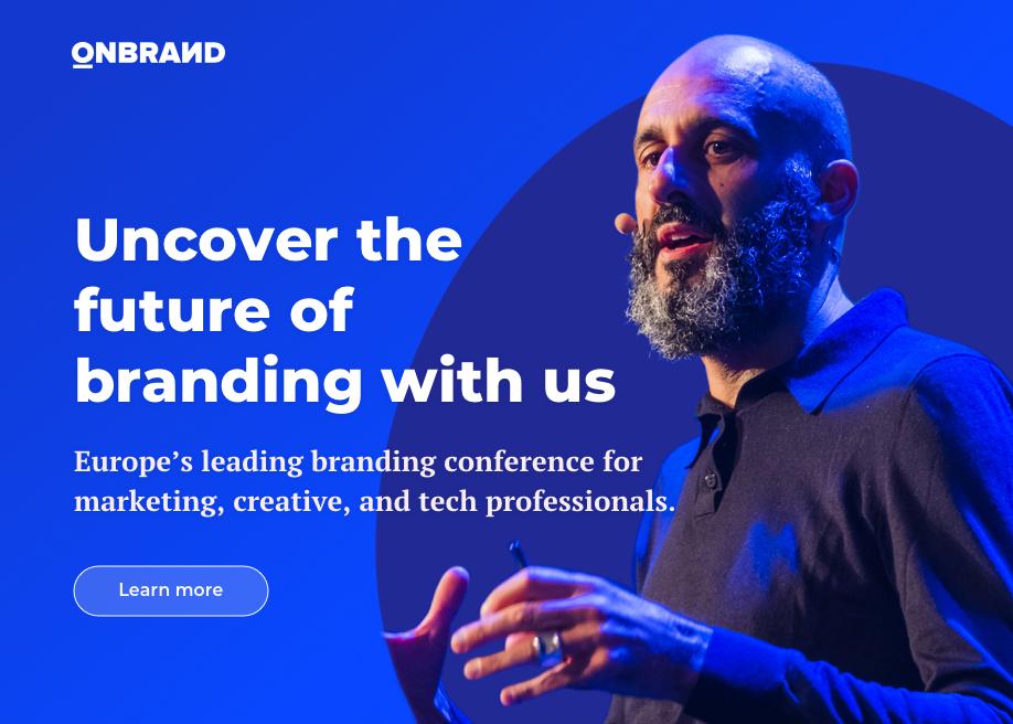 OnBrand 2019 | Amsterdam, Netherlands 1 | Digital Marketing Community