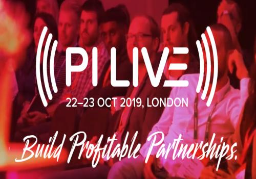 PI live 2019